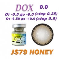 DOX js-79 honey D=14,2 mm до -10