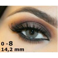 EOS SOLE gray 2 tone D=14,2 mm до -8