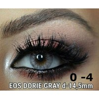 EOS Dorie gray D=14,5 mm до -4