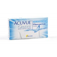 Acuvue Oasys for ASTIGMATISM 6 шт