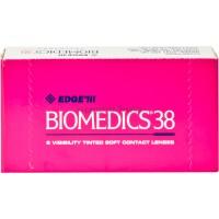 Biomedics 38 (Биомедикс 38) - 6 шт.