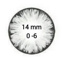 EOS ICE Gray D=14 mm до -6