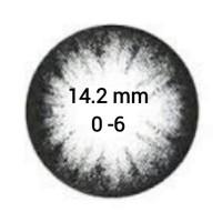 EOS VBK-3 Black D=14,2 mm до -6
