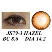 DOX js-79-3 gossip hazel D=14,2 mm до -10