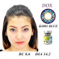 DOX K-4001 blue D=14,2 mm