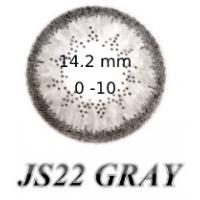 DOX js-22 gray D=14,2 mm до -10