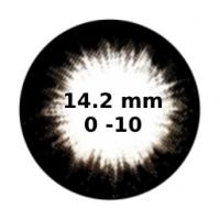 DOX K-2020 black D=14,2 mm до -10