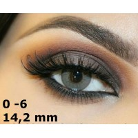 EOS SOLE gray 2 tone D=14,2 mm до -6