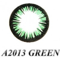 DOX A-2013 green D=14,2 mm до -5