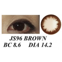 DOX js-96 brown D=14,2 mm до -10