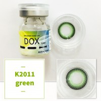DOX K2011 green D=14,2 mm до -10