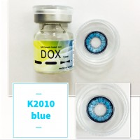 DOX K-2010 blue D=14,2 mm до -5