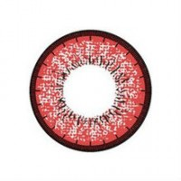 EOS New Adult J-203 red D=14 mm