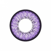 EOS New Adult J-203 violet D=14 mm