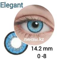 Frutti elegant blue D=14,2 mm до -8