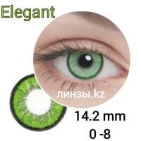 Frutti elegant green D=14,2 mm до -8