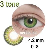 Frutti 3 tone green D=14,2 mm до -8
