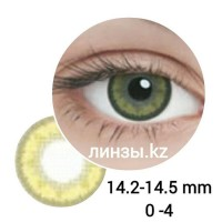 Frutti glamorous pure gold D=14,5 mm до -4