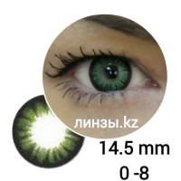 Frutti glamorous turquoise D=14,5 mm до -8