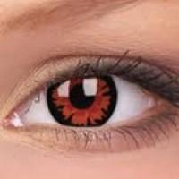 Magic eye Volturi