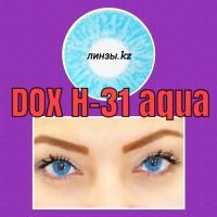 DOX H-31 aqua D=14,2 mm