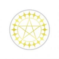 EOS GOLD Ciel D=14,5 mm
