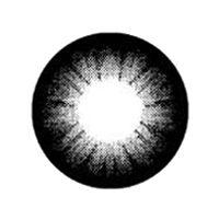 EOS BK-1 Black D=14,8; 15; 15,2 mm