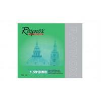 Поликарбонатные очковые линзы Raynox 1,56 (2 линзы)