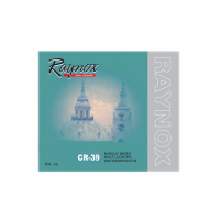 Очковые линзы Raynox CR-39 1.499 (2 линзы)