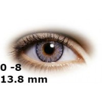 Air optix colors gray 13.8 mm до -8