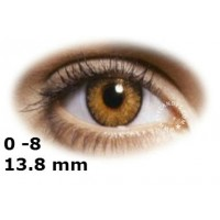 Air optix honey 13.8 mm до -8