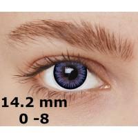 Magic eye 2 tone aqua 14.2 mm до -8