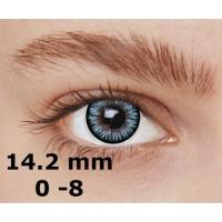 Magic eye 2 tone sky 14.2 mm до -8