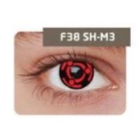 Magic eye F38 (шаринган)