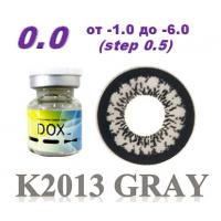 DOX K-2013  gray D=14,2 mm до -6